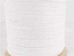 Шнур 1,2см - Молочный - фото 9839