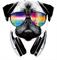 ТТ Собака в очках - фото 7185