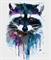 ТТ Енот краски - фото 7205